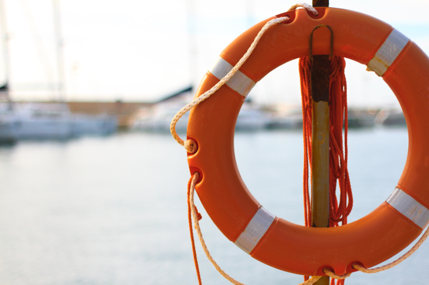 Take a Boater's Safety Course