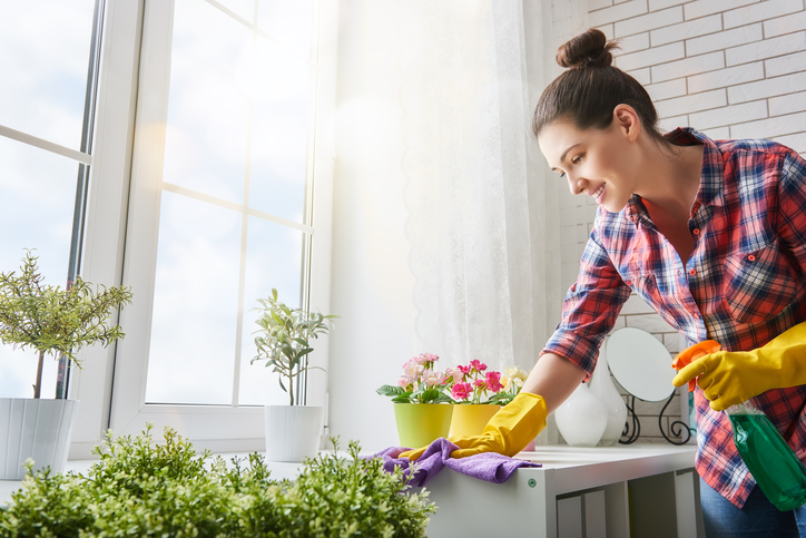 Spring Cleaning for your Insurance Policies