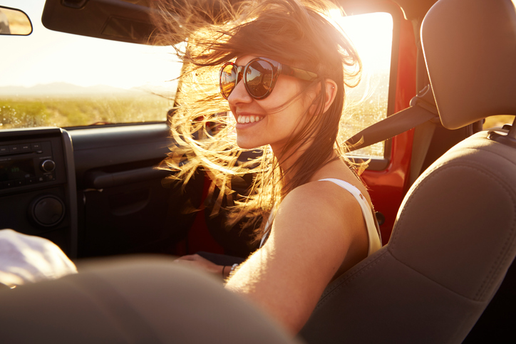 Driving Safely on Your Summer Road Trip