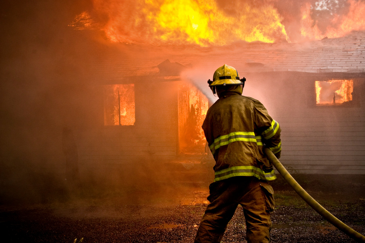Homeowners Insurance – Fire Claims